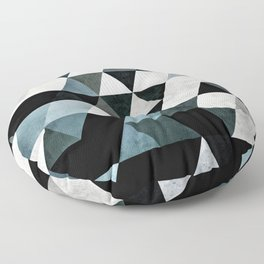 Pyly Pyrtryt Floor Pillow