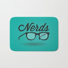 Get your nerd on Bath Mat
