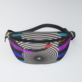 Dissension_Yianart Fanny Pack