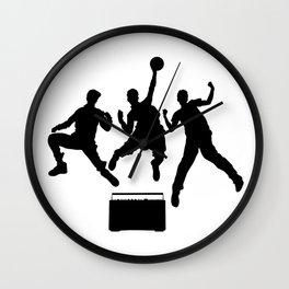#TheJumpmanSeries, Beastie Boys Wall Clock