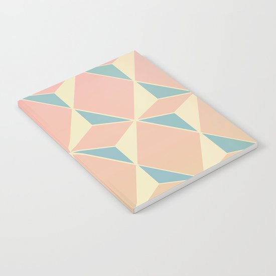 Triangles and Squares XI Notebook