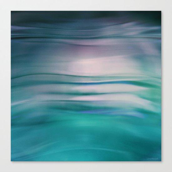 Under Sea Canvas Print