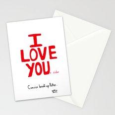 #104 Stationery Cards