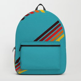 Agogwe Backpack
