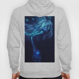 Deep Sea Mermaid Hoody