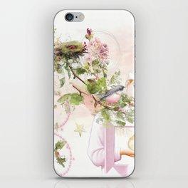 Cerella iPhone Skin