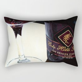 Eola Hills Rectangular Pillow