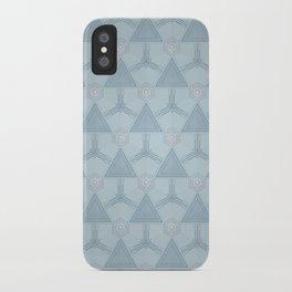 Kaleidoscope 002 iPhone Case