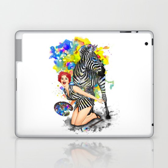 Colorphobia Laptop & iPad Skin