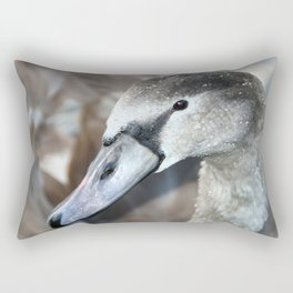 Cygnet Rectangular Pillow