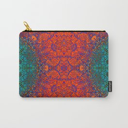 Mehndi Ethnic Style G351 Carry-All Pouch