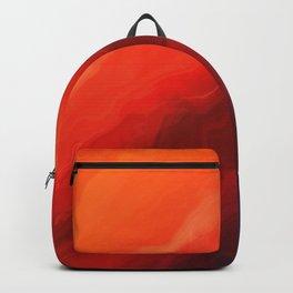 Marbled Sunset Backpack