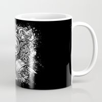 chaos Mugs featuring Chaos by toto6