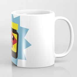 Happy Little Vegemite Coffee Mug