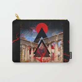 Visions and Illusions Carry-All Pouch