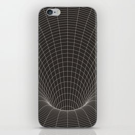 Event Horizon iPhone Skin
