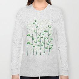 Bushesd Long Sleeve T-shirt