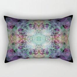 in the strobe light Rectangular Pillow