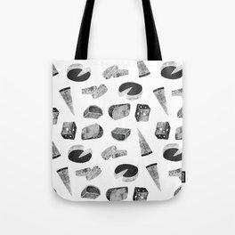 CHEESY Tote Bag