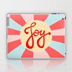 CUTE JOY  Laptop & iPad Skin
