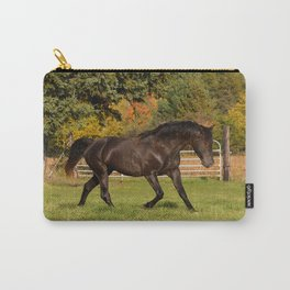 Rocky Mountain Horse Impulsive Ghost Carry-All Pouch