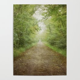 The Road to Somewhere Else Poster
