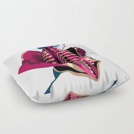 Anatomy 07a Floor Pillow