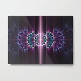 Sparklaboria Metal Print