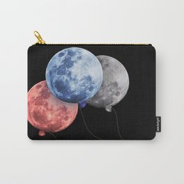 3 moons Carry-All Pouch