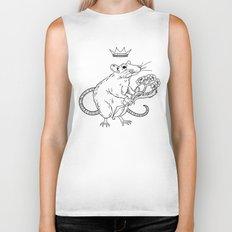 Rat King Biker Tank