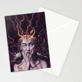 Hidden Treasure I Stationery Cards