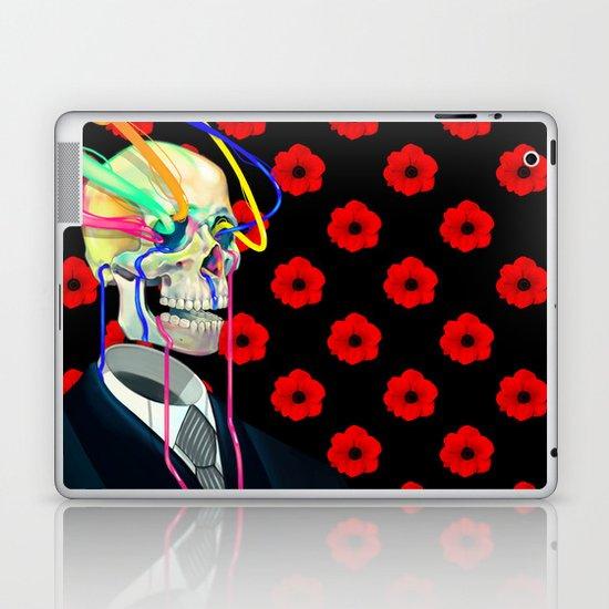 Dorian Laptop & iPad Skin