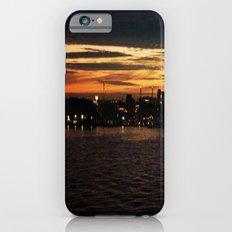 Nightlife iPhone 6s Slim Case