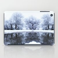 the neighbourhood iPad Cases featuring Let It Snow by Mark Alder