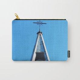 Bell tower church Belfry  Carry-All Pouch