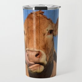 ON THE FARM Travel Mug