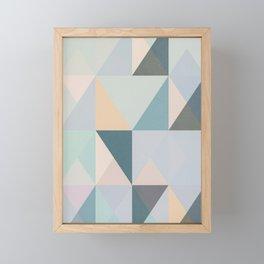 The Nordic Way XXXI Framed Mini Art Print