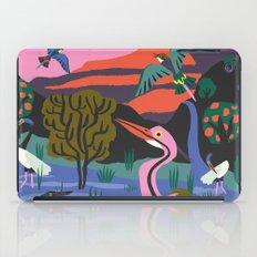 Bird Reserve iPad Case