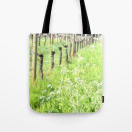 SPRING VINEYARDS Tote Bag