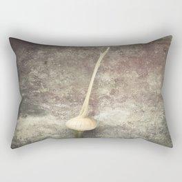 Allium Bud Rectangular Pillow