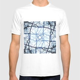 Kaleidoscope -Trees T-shirt