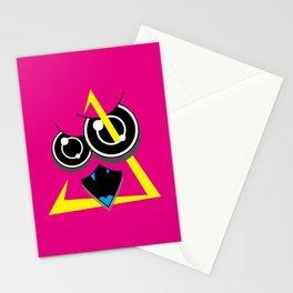 EDiT (Original Characters Art By AKIRA) Stationery Cards