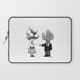 Soul Mates (2013) Laptop Sleeve