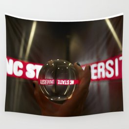 NC State University Wall Tapestry