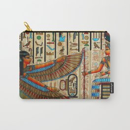 Egyptian - Isis Carry-All Pouch