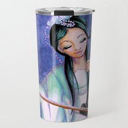 Classical Erhu Travel Mug