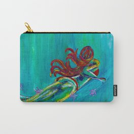 Satisfy My Soul Carry-All Pouch