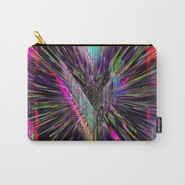 Burst of Flavor Carry-All Pouch