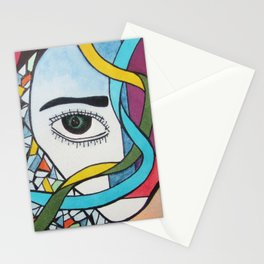 FIVE SENSES SERIE Stationery Cards