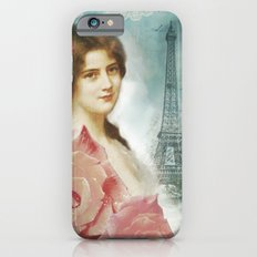 J'adore Paris II iPhone 6s Slim Case